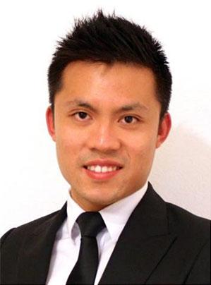 Dr Lai Zon Weng